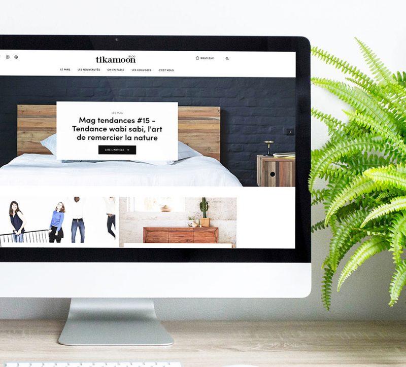 Tikamoon Blog